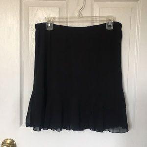 Dresses & Skirts - BLACKOUT MIDI SKIRT